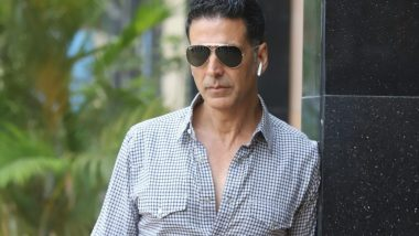 Akshay Kumar is the Only Indian Name to Find a Place in the Forbes List of Highest Paid Celebrities of 2020